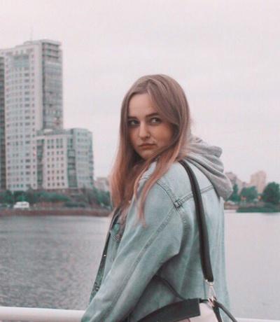 Дарья Клементьева, Санкт-Петербург