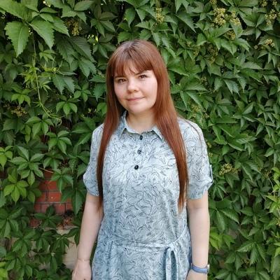 Наталья Врясова, Казань
