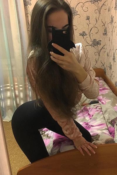 Оксана Класина, Санкт-Петербург