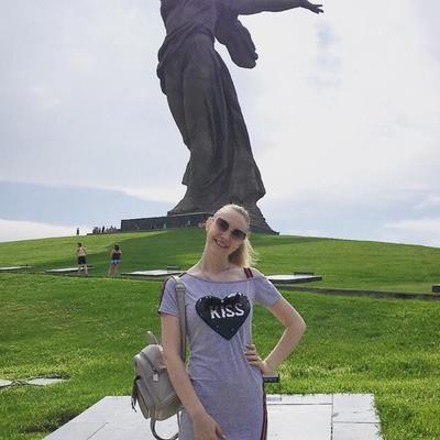 Елена Скоболева, Москва