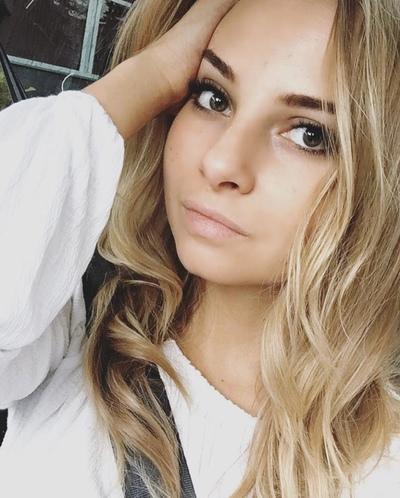 Natalya Semyonova