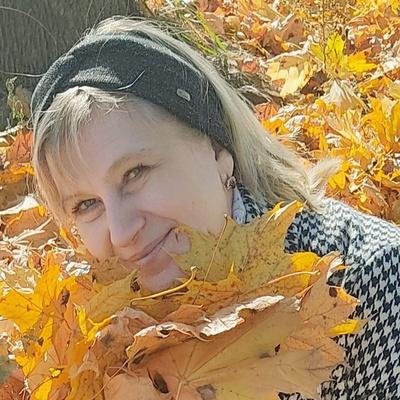 Оксана Васильченко