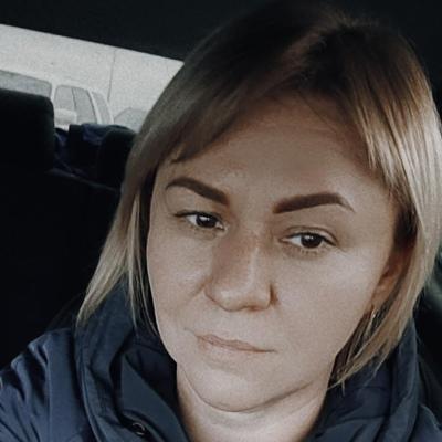 Ксения Страхова, Иркутск