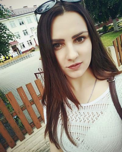 Ульяна Пономарева