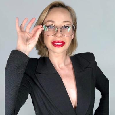 Мария Мойланен, Москва