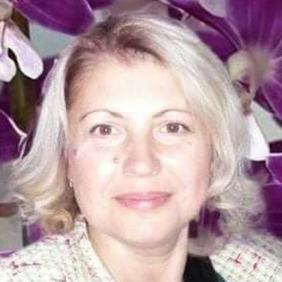 Татьяна Котельникова