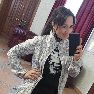 Анастасия Жукова, Новосибирск