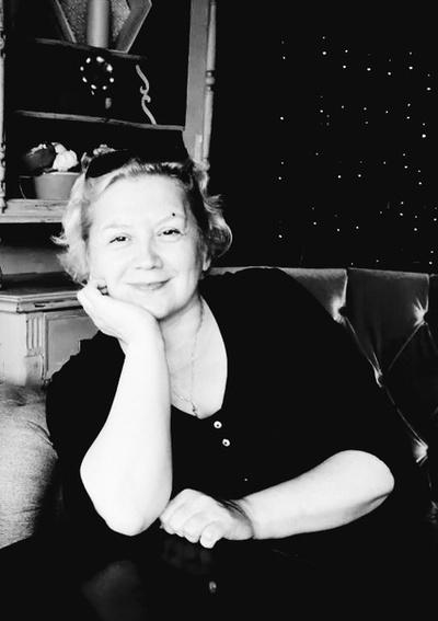 Наталия Замахова