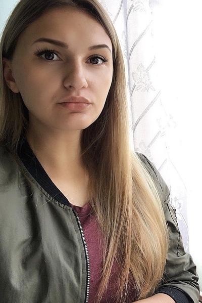 Мария Лисовская, Челябинск