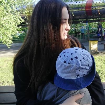 Анастасия Коробова, Электросталь