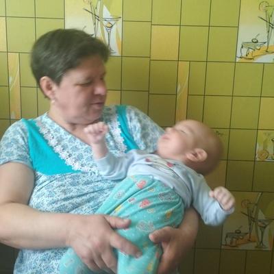 Марина Данеева, Минск