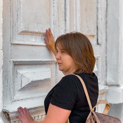 Виктория Попова, Ставрополь