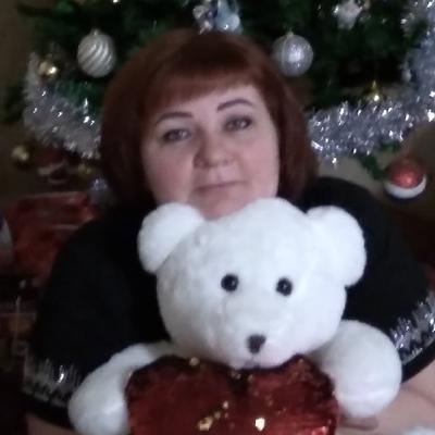 Оксана Егорова, Псков