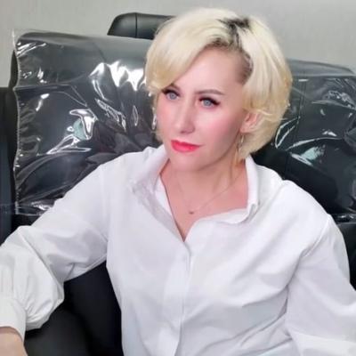 Ирина Воск, Нижневартовск
