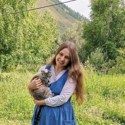 Лолита Бастрикова