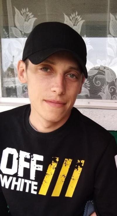Павел Мирхалилов