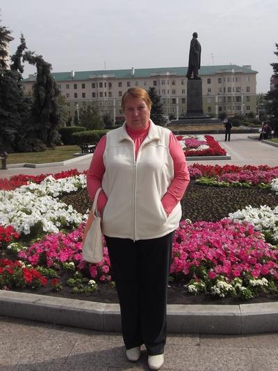 Елена Иванова, Пенза