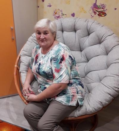 Галина Бердникова-Кадесникова, Киров