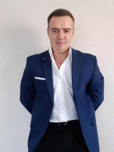 Николай Болдырев, Санкт-Петербург