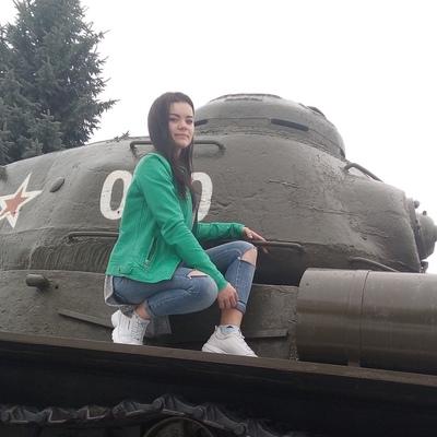 Алина Султангараева, Набережные Челны