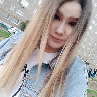 Анастасия Котлобаева, Сарапул
