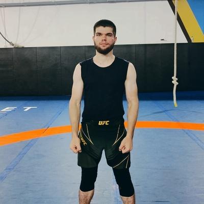 Yuriy Khutiev