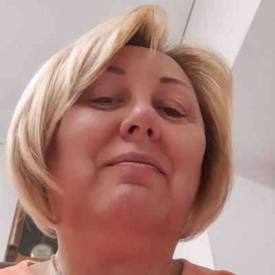 Natalya Mashukova