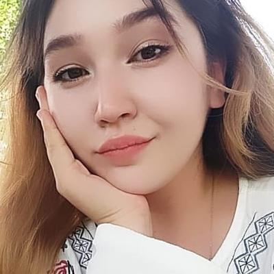 Nargiza Sharifbaeva, Ташкент