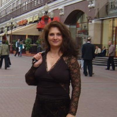 Наталья Карналь, Пермь