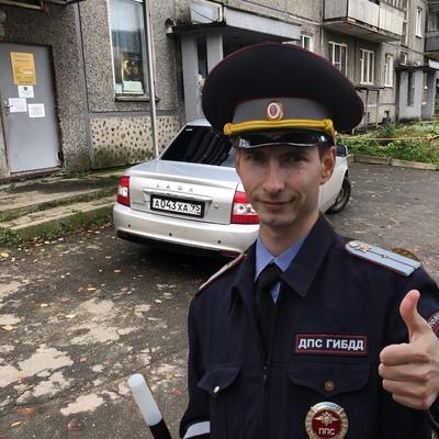 Дени Радуев, Петрозаводск
