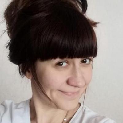 Анастасия Ермак, Карталы