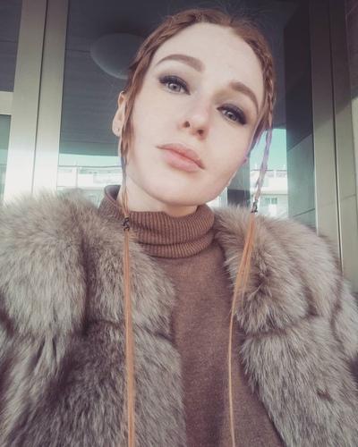 Nika Gurova, Самара
