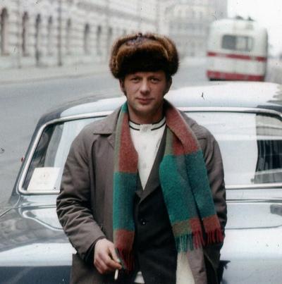 Ales Godspeed, Санкт-Петербург