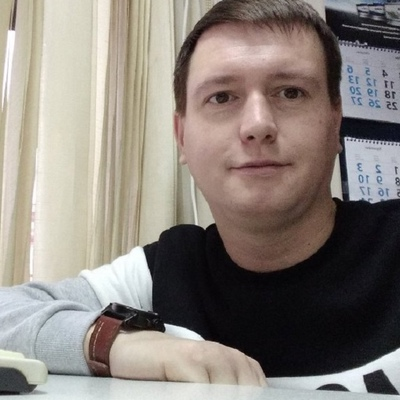 Vladimir Trifonov, Москва