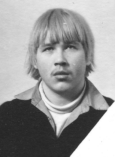 Николай Копытов, Вологда