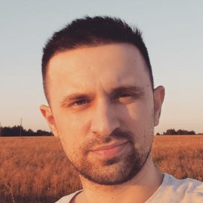 Алексей Шибут