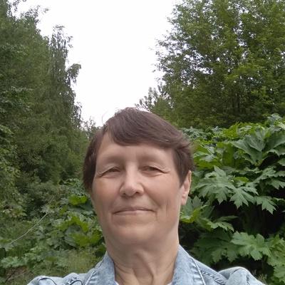 Lyudmila Isaeva, Донецк