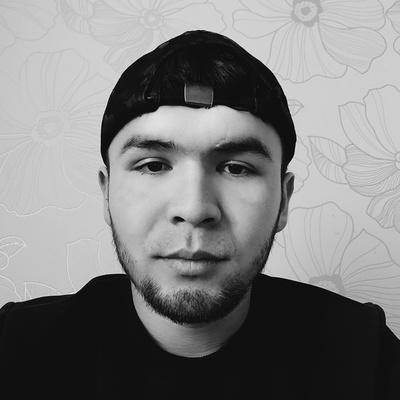 Аббосбек Авазбеков