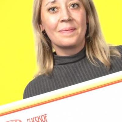 Ella Egorova