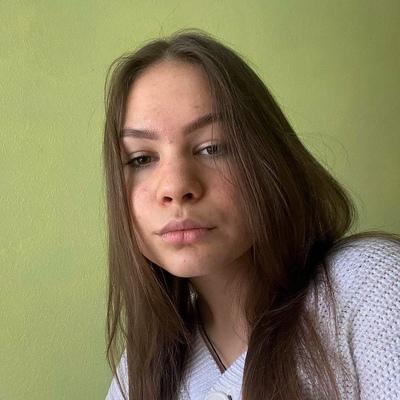 Alina Yaroslavtseva