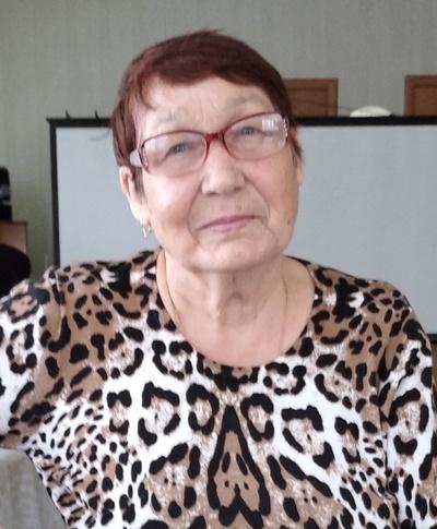 Anna Tukleewa