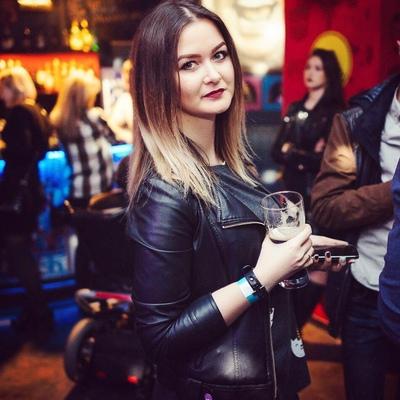 Ульяна Степанова, Москва