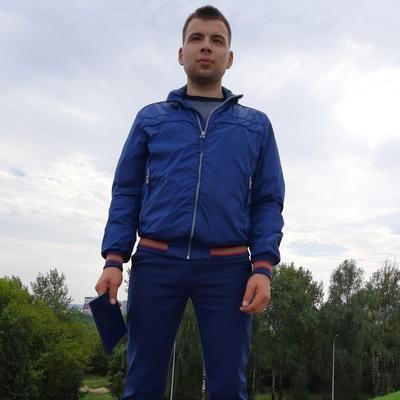 Степан Латышов, Брянск