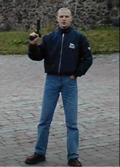 Алексей Токарев, Новосибирск