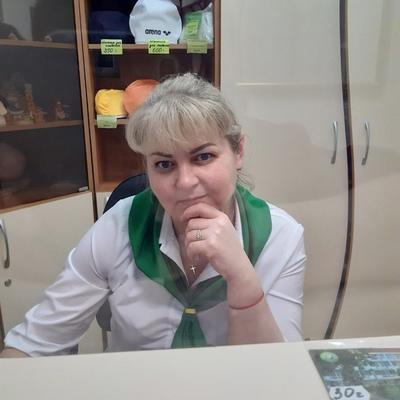 Ольга Тетерина, Киров