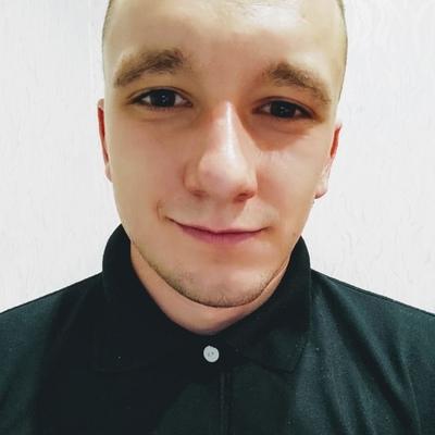 Денис Долганюк