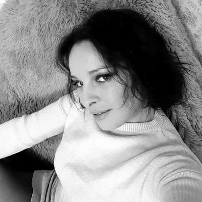 Анастасия Умярова