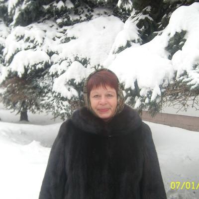 Анна Мякина, Нижний Новгород