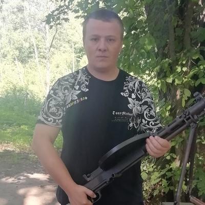 Валерий Ильич, Москва