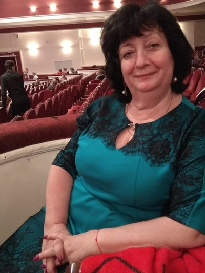 Ирина Лишафаева, Новочеркасск
